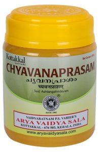 Kottakkal Chavanaprasam