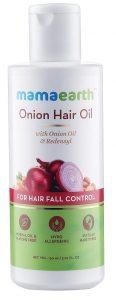 Mamaearth Onion Oil