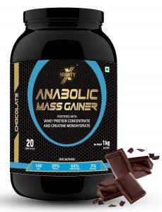 Mighty Anabolic Mass Gainer