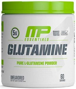 Musclepharm Glutamine Supplements