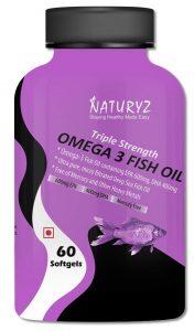 Naturyz omega3 fish oil brands