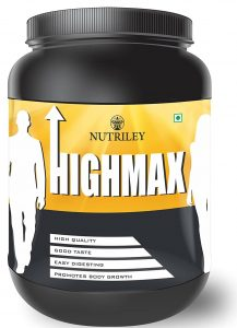Nutriley hgh supplements