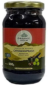 Organic India Chawanprash