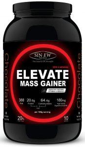 Sinew Nutrition Mass Gainer