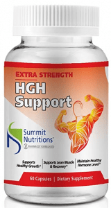 Summit Nutritions hgh supplements