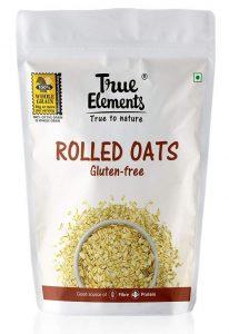 True Elements Gluten Free Rolled Oats