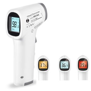 Zoook InfraTemp Thermometer