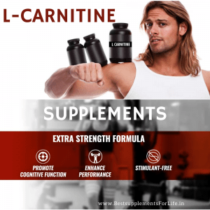 Best L-Carnitine Supplements