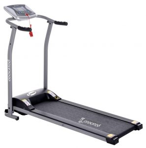 Cockatoo CTM-08 1HP (1.5HP Peak) Motorized Treadmill