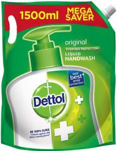 Dettol Original Germ Protection Handwash