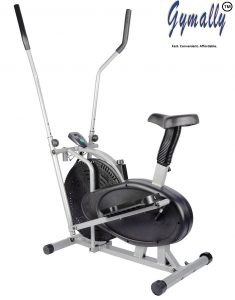 Gymally NB-OR4; Imported Orbitrek Multi-function; Exercise Bike