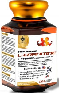 MOUNTAINOR L-Carnitine
