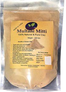Matruveda Multani Mitti Powder