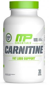 Muscle Pharm Carnitine