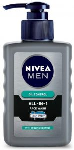 NIVEA Men Face Wash