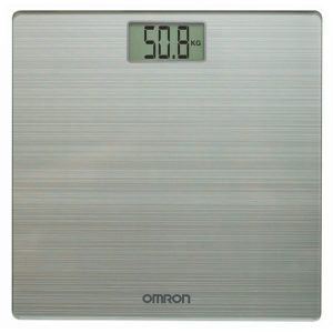 Omron HN 286 Ultra Weight Scale