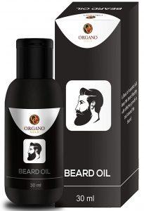 Organo Gold BEARD & MUSTACHE OIL