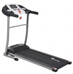 PowerMax Fitness TDM-98 1.75HP (3.5HP Peak) Motorized Treadmill