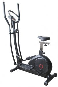 SIITUS 150 110 KG Elliptical Cross Trainer