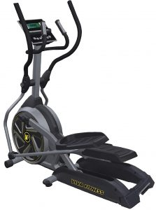 Viva Fitness VIVA-KH580-ELLIPTICAL-TRAINER Elliptical Trainer