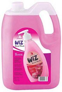 Wiz Liquid Handwash