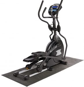 Xterra FS 4.0e Cardio Fitness Elliptical Cross Trainer