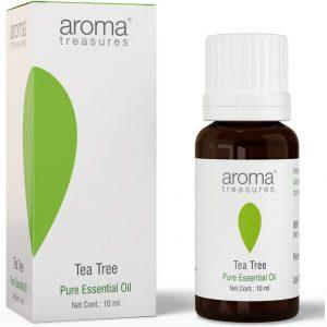 Aroma Treasures Tea Tree Oil