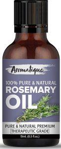 Aromatique Rosemary Essential Oil