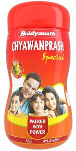 Baidyanath Chyawanprash Special - All Round Immunity and Protection