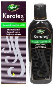 Dabur Keratex Oil Ayurvedic Medicinal Oil