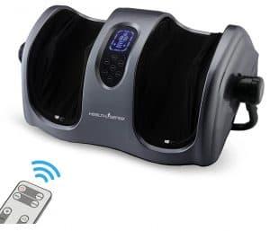 HealthSense Heal-Touch LM 310 Foot Massager