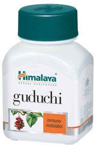 Himalaya Wellness Pure Herbs Guduchi Immunity Wellness