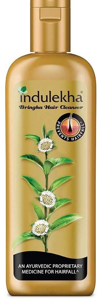 Indulekha Bringha Shampoo