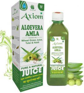 Jeevanras Aloevera Amla Juice
