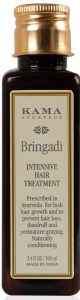 Kama Ayurveda Bringadi Intensive Hair Treatment