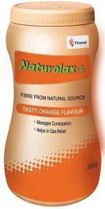 Naturolax-A Tasty Orange Flavour