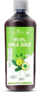 Neuherbs Amla Juice 1 L