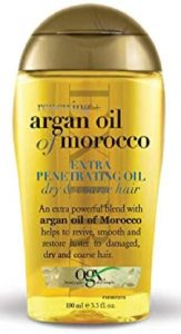 OGX Argan Oil of Morocco Extra Penetrating Oil
