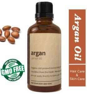 Rouh Essentials Moroccan Argan Oil