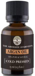 Sheer Veda Moroccan Argan Oil For Hair, Skin and Body