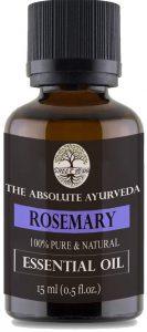 Sheer Veda Rosemary Essential Oil