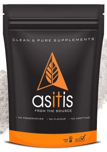 AS-IT-IS Nutrition Pure L-Citrulline Powder