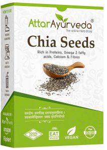 Attar Ayurveda Chia Seeds