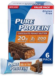 Pure Protein 50 g High Protein Bar