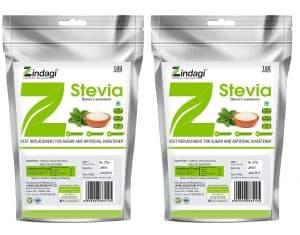 Zindagi Stevia Sugar Sachets