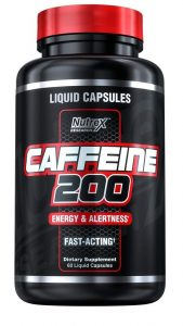 Nutrex Research Caffeine