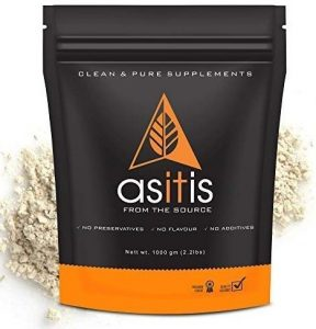 AS-IT-IS Nutrition Soy Protein