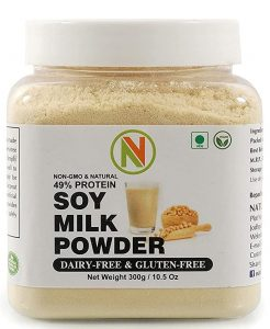 Nature Vit Soy Milk Powder