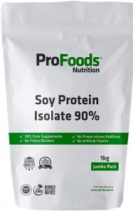 Profoods Soy Protein