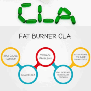 Best CLA Supplements in India